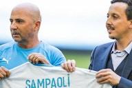OM – Mercato: Sampaoli chipe une promesse au nez et à la barbe de Galtier!