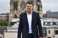 Stade de Reims - Mercato : Oscar Garcia fait le point sur le Mercato