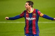 FC Barcelone : Messi a signé une première victoire magistrale devant le Real Madrid