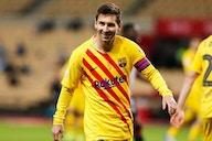 FC Barcelone : Lionel Messi envoyé au tapis, la réponse est doublement cinglante !