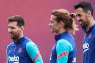 FC Barcelone - Mercato : trois grosses annonces tombent pour Messi, Griezmann et les tauliers
