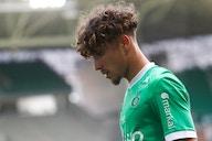 Eintracht Francfort – ASSE (2-1) : nouvelle défaite en Allemagne, les Verts font peur !