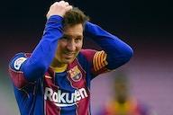 FC Barcelone – Mercato: le retour de Messi freiné, Tebas colle un gros coup de pression