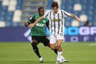 Juve, 3 a 1 al Sassuolo: 100 gol in bianconero per CR7 e Dybala