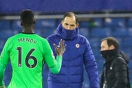Chelsea : Tuchel dithyrambique avec Édouard Mendy