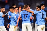 🚨 Manchester City est champion d'Angleterre !