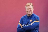 Barça : deux coups durs plombent un peu plus Koeman après Levante