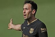 Levante - Barça : le constat implacable de Busquets après la nouvelle désillusion
