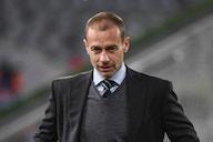 🚨 Super League : l'UEFA accélère les démarches pour sanctionner la Juventus, le Barça et le Real Madrid !