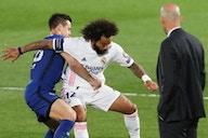 Real Madrid : un gros conflit entre Zidane et l'un de ses soldats