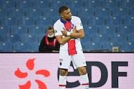 Montpellier - PSG : à la mi-temps, Laborde répond à Mbappé
