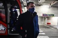Lille - ASSE : Létang et Armand affichent leur crainte avant les Verts