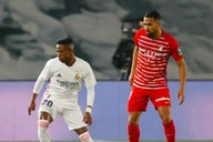 🚨 Grenade – Real Madrid : les compos officielles !