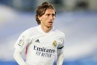 🚨 Grenade – Real Madrid : les Merengue mènent à la pause grâce à Modric et Rodrygo !