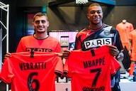 PSG : le maillot 2021/22 version Jordan officialisé !