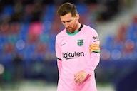 Barça : Messi pourrait prendre une décision terrible pour Laporta... et le PSG ?