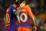 Barça : l'énorme sacrifice de Sergio Agüero pour devenir le partenaire de Messi