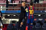 Barça : Koeman fait bien comprendre à Laporta qu'il veut rester
