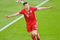 Bayern Munich : la réaction de Lewandowski après son record mythique égalé
