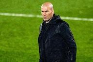 Real Madrid : Zidane aurait annoncé son départ aux joueurs !