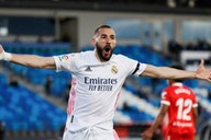 Real Madrid : la nouvelle réaction de Benzema pour son trophée !