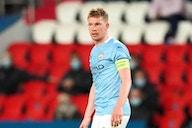 Manchester City : une bonne nouvelle pour Guardiola avant d'affronter Chelsea en C1