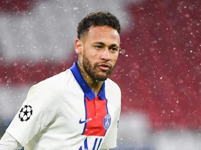 PSG - Bayern Munich : le message de Neymar à quelques minutes du choc !