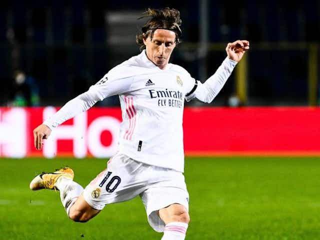 """Real Madrid : les louanges de Modric pour Mbappé, """"les grands joueurs sont les bienvenus à Madrid"""""""