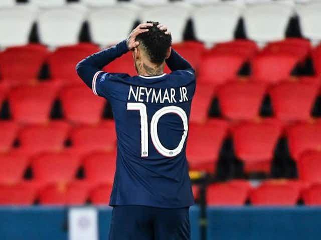 PSG – Bayern : Neymar accusé de machisme après sa réponse piquante à Kimmich !