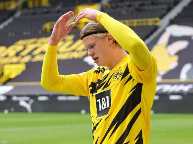 Manchester City - Dortmund : Haaland face à une menace évitée par le PSG