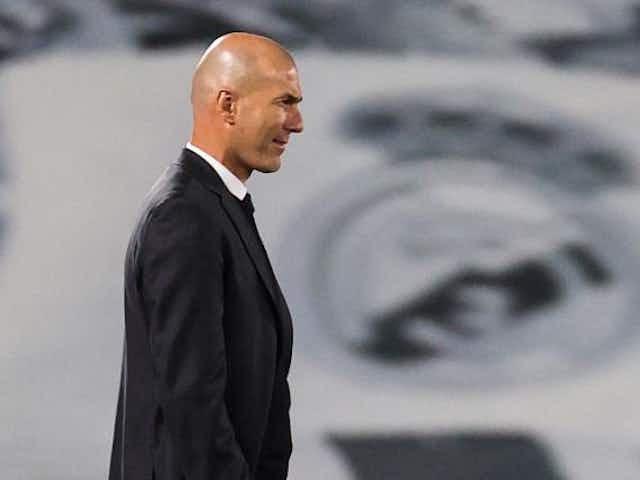 Real Madrid : Zidane ironise sur les critiques à son égard