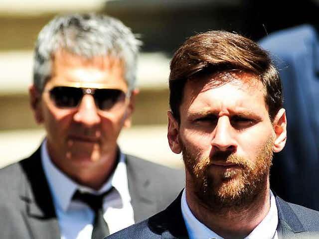 Barça : le père de Lionel Messi est arrivé à Barcelone