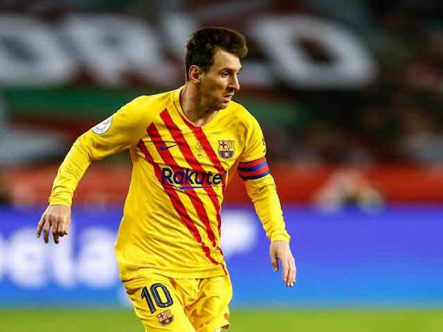 Super League : le cas Messi symbole du casse-tête entre les clubs et les instances
