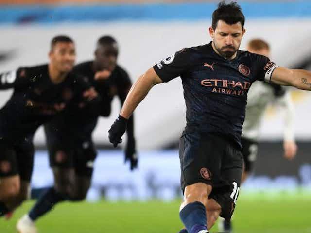 Barça : coup de froid dans le dossier Sergio Agüero !