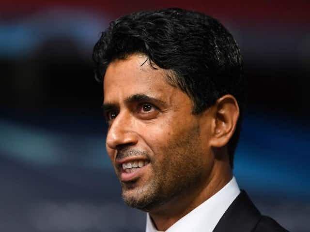 PSG - Super League : les louanges de Ceferin sur Nasser Al-Khelaïfi