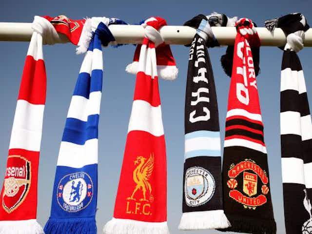 🚨 Arsenal, Tottenham, Manchester United, Liverpool... Les clubs anglais quittent la Super League !