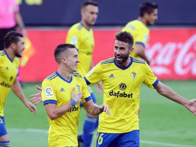 Super League : les joueurs de Cadix préparent un geste fort contre le Real Madrid