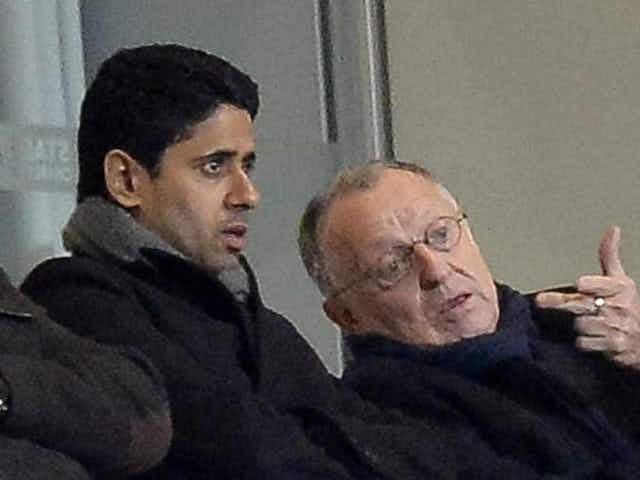 Super League, OL, PSG : Aulas s'enflamme pour son « osmose exemplaire » avec al-Khelaïfi !