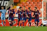 Barça : la polémique du repas de Messi enfle, les autorités se penchent dessus !