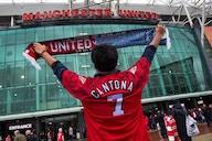 Manchester United - Arsenal : Thierry Henry veut voir Cantona à ses côtés