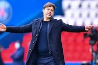 Manchester City - PSG : la réaction de Pochettino déçu, mais fier de ses joueurs