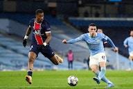 Manchester City – PSG : Mahrez n'est pas le seul Citizen à avoir ébloui la soirée des Anglais