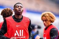 🚨 EXCLU : Neymar, Mbappé, bizutage, Ligue 1... Kenny Nagera, titi du PSG, se confie sur ses débuts