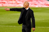 Real Madrid : le record immense que peut offrir Zidane à la Maison Blanche