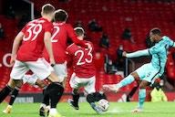 Manchester United - Liverpool : la date du report est connue !