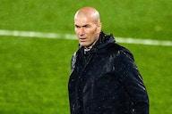 Chelsea - Real Madrid : le message classe de Zidane après l'élimination