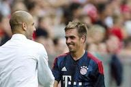 Bayern Munich : l'hommage appuyé d'une légende du club à Guardiola