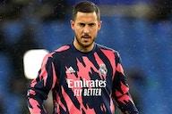 Chelsea - Real Madrid : Eden Hazard présente ses excuses après son comportement polémique !
