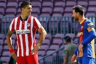 🚨 Barça – Atlético de Madrid : les Blaugrana et les Colchoneros dos à dos à la pause !