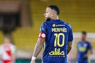 Barça, OL : l'accord serait total avec Depay, un énorme effort à la clé ?